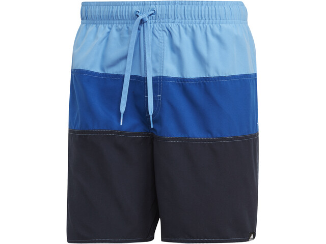 adidas Colourblock SL Swim Shorts Men real blue/collegiate royal